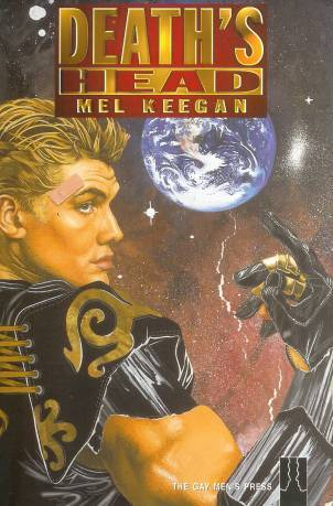 Death's Head by Mel Keegan