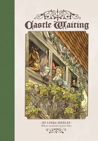Castle Waiting, Vol. 1