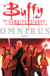 Buffy the Vampire Slayer Omnibus Vol. 7