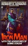 The Iron Man with the Adventures of Dennis Dorgan