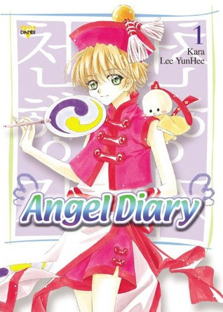 Angel Diary, Vol. 01 by Kara