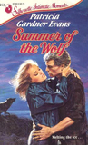 Summer of the Wolf (Keeping Her Safe, #2)