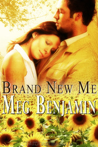 Brand New Me by Meg Benjamin