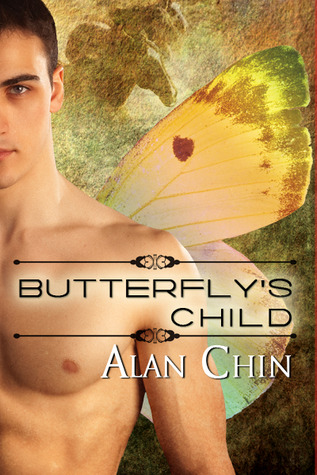 Butterfly's Child by Alan Chin