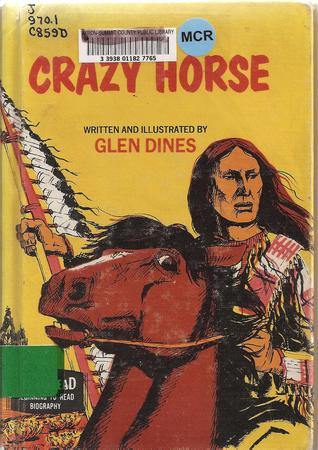Crazy Horse (See and Read)