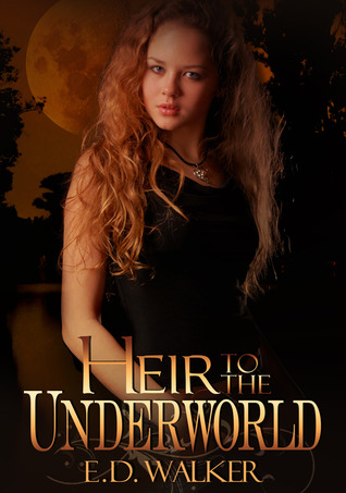 Heir to the Underworld