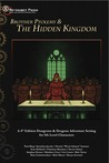 Brother Ptolemy & The Hidden Kingdom by Nevermet Press
