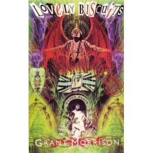 Download online for free Lovely Biscuits by Grant Morrison, Stewart Home PDF