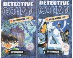 Detective Conan vs Kid The Phantom Thief (series 1-2)