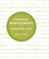Financial Management of a Marketing Firm