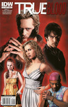 True Blood (Comic Book #1)