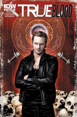 True Blood (Comic Book #3)