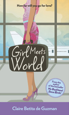 Girl Meets World by Claire Betita de Guzman