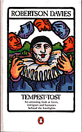 Tempest-Tost by Robertson Davies