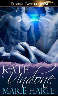 Kate Undone Voiders 2
