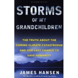 Storms Of My Grandchildren: The Truth About The Climate Catastrophe And Our Last Chance To Save Humanity