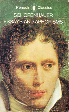 "schopenhauer women essay Arthur schopenhauer:  who later became famous for her novels, essays, and  thoughts on various subjects,"" included essays on writing and style, on women,."