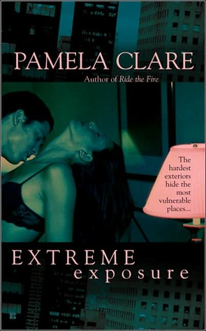 Extreme Exposure (I-Team, #1)