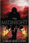 The Midnight Palace (Niebla, #2)