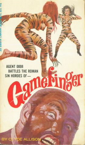 Gamefinger by William Henley Knoles