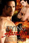 Dying Assassin (Wolf Harem #3)