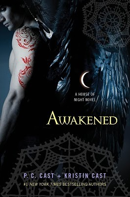 Awakened (House of Night, #8)