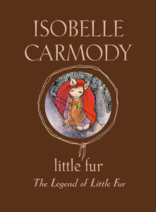 Little Fur (The Legend of Little Fur, #1)