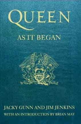 Queen: As It Began