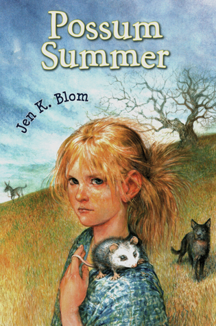 Possum Summer