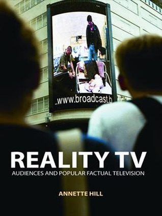 Causes of reality tv popularity