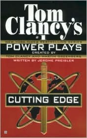 Cutting Edge: Tom Clancy's Power Plays