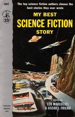 My Best Science Fiction Story