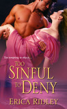 Too Sinful To Deny (Wicked Sinful #2)