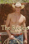 The Rookie (Studs in Spurs, #2 Deleted Scene)