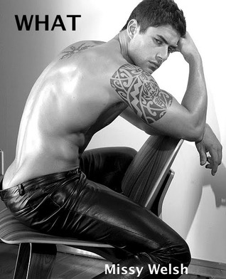 What by Missy Welsh
