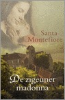 De zigeunermadonna by Santa Montefiore