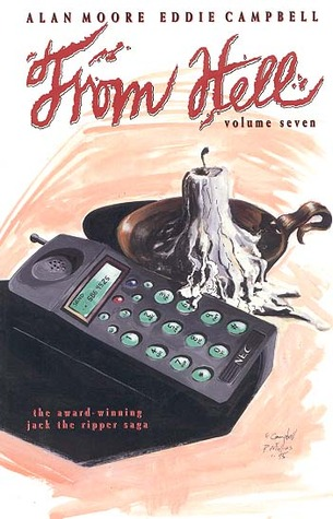 From Hell, Vol. 7 by Alan Moore
