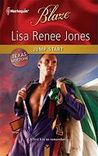 Jump Start (Harlequin Blaze, #590)