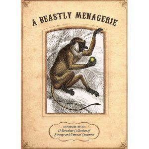 A Beastly Menagerie by Sir Pilkington-Smythe