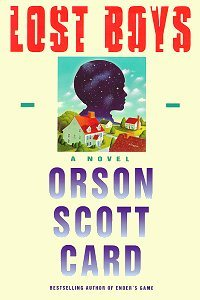 Lost Boys by Orson Scott Card