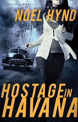 Hostage in Havana (Cuban Trilogy, #1)