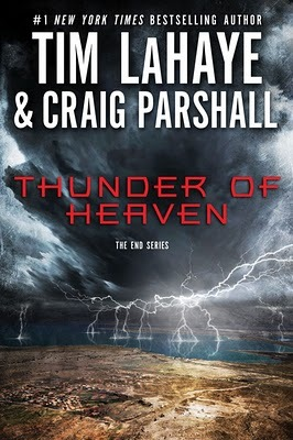 Thunder of Heaven (The End Series, #2)