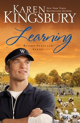 Learning by Karen Kingsbury