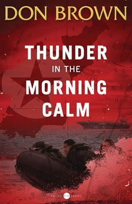 Thunder in the Morning Calm (Pacific Rim #1)