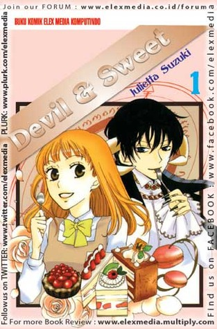 Devil & Sweet Vol. 1