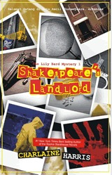Shakespeare's Landlord by Charlaine Harris