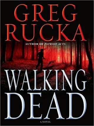 Walking Dead (Atticus Kodiak Series #7)