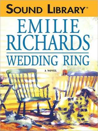 Wedding Ring (Shenandoah Album Series)