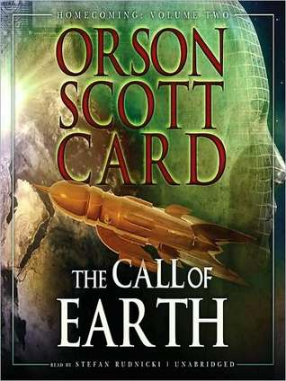 The Call of Earth: Homecoming Series, Book 2