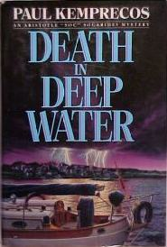 Death in Deep Water by Paul Kemprecos